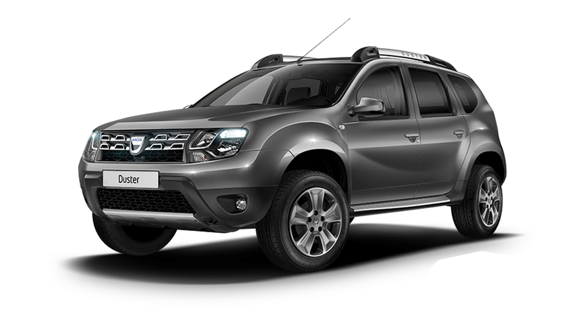 Dacia Duster New 2019